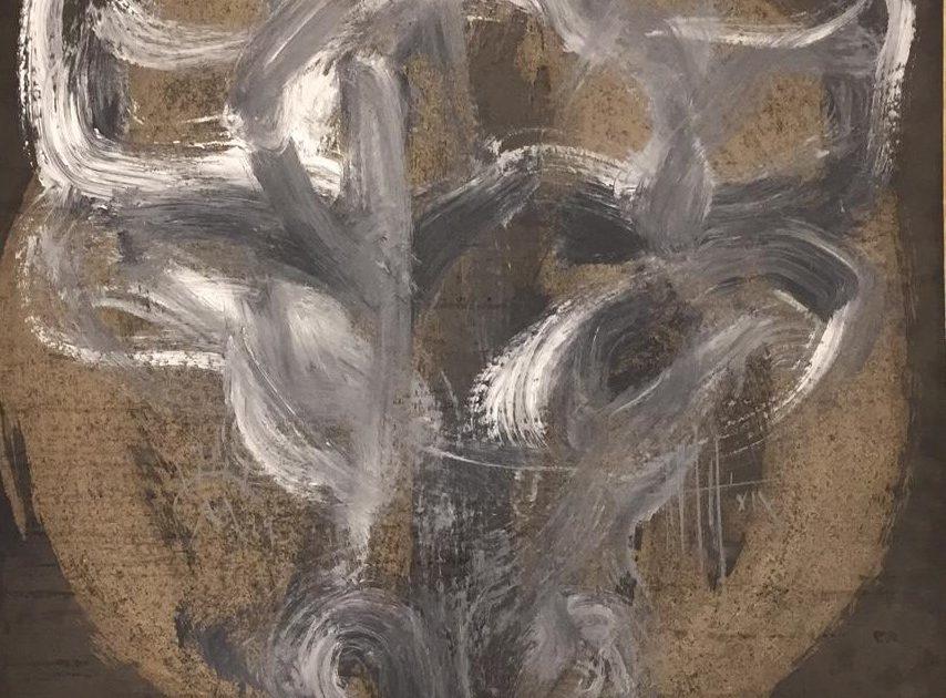 Painting Marc Prat Toro V 2019